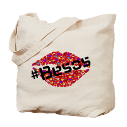 Besos Tote - Take Action Apparel & Gear
