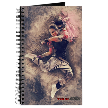 Hip-Hop Action Journal