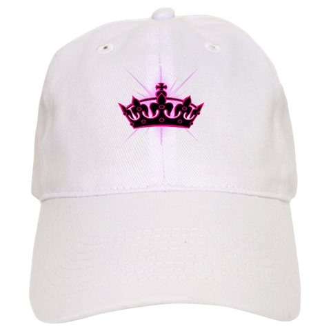 Princess Baseball Cap
