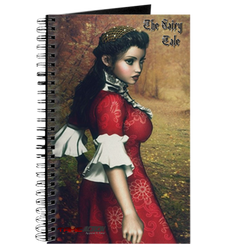 The Fairy Tale Action Journal