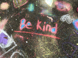 Be Kind Tumbler - Take Action Apparel & Gear