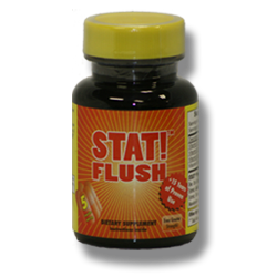 STAT! Detox Flush - 5 Cap