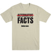 Facts Unisex Tee (For Donors)