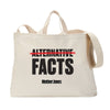 Facts Tote Bag