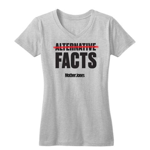 Facts Women's V