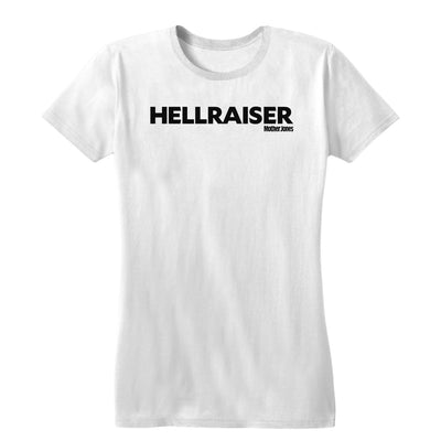 Hellraiser Women's Fitted Tee