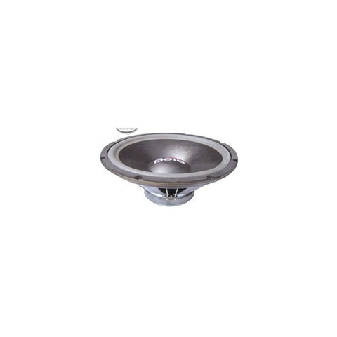 "<span lang=""fr"">Haut-Parleur BELLA 15"" 150WRMS</span><span lang=""en"">Black Rubber Surround Car Speaker</span>"