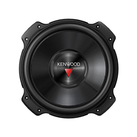 "<span lang=""fr"">Haut-parleur subwoofer Kenwood 12'' (KFC-W3016PS) </span><span lang=""en"">Kenwood Car Subwoofer 12"" (KFC-W3016PS) </span>"