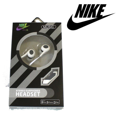 "<span lang=""fr"">Écouteurs Super Bass de Nike ZN-05 - Blanc</span><span lang=""en"">ZN-05 Nike Super Bass earphones - White</span>"
