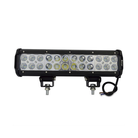 "<span lang=""fr"">Barre lumineuse Globaltone à 24 DEL (03306) </span><span lang=""en"">Globaltone 24 LED Light Bar (03306)</span>"