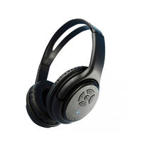 "<span lang=""fr"">Casque d'écoute mains libres Escape Bluetooth avec lecteur MP3 & carte Micro SD (BT040)</span><span lang=""en"">Escape Bluetooth Headset & Handfree MP3 Player & Micro SD Reader (BT040)</span>"
