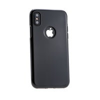 "<span lang=""fr"">Étui en gel pour iPhone X - Noir (IPXGLJBK)</span><span lang=""en"">Gel Case for iPhone X - Black (IPXGLJBK)</span>"