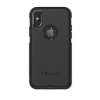 "<span lang=""fr"">Étui robuste Otterbox pour iPhone X - Noir (OBCIPXBK)</span><span lang=""en"">Otterbox Heavy Duty Case for iPhone X - Black (OBCIPXBK)</span>"
