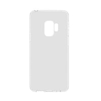 "<span lang=""fr"">Étui en gel pour Samsung Galaxy S9 - Clair (S9GLDCL)</span><span lang=""en"">Gel Case for Samsung Galaxy S9 - Clear (S9GLDCL)</span>"