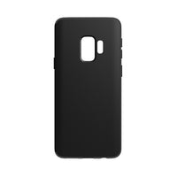 "<span lang=""fr"">Étui en gel pour Samsung Galaxy S9 - Noir (S9GLDBK)</span><span lang=""en"">Gel Case for Samsung Galaxy S9 - Black (S9GLDBK)</span>"