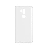 "<span lang=""fr"">Étui en gel pour LG G7 ThinQ - Clair (LG7GLDCL)</span><span lang=""en"">Gel Case for LG G7 ThinQ - Clear (LG7GLDCL)</span>"