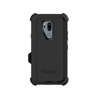 "<span lang=""fr"">Étui robuste Otterbox pour LG G7 ThinQ - Noir (OBDLG7BK)</span><span lang=""en"">Otterbox Heavy Duty Case for LG G7 ThinQ - Black (OBDLG7BK)</span>"