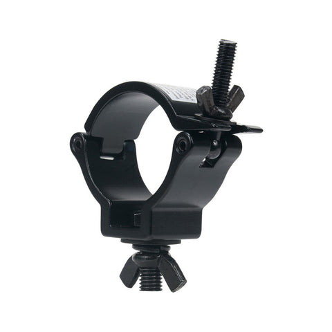 "<span lang=""fr"">Attache ADJ Mini360-BLK en C. noir</span><span lang=""en"">ADJ Clamp  Mini360-BLK Black </span>"