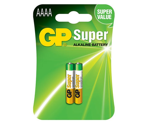 "<span lang=""fr"">Pile AAAA (paquet de 2)</span><span lang=""en"">AAAA Battery (pak 2)</span>"
