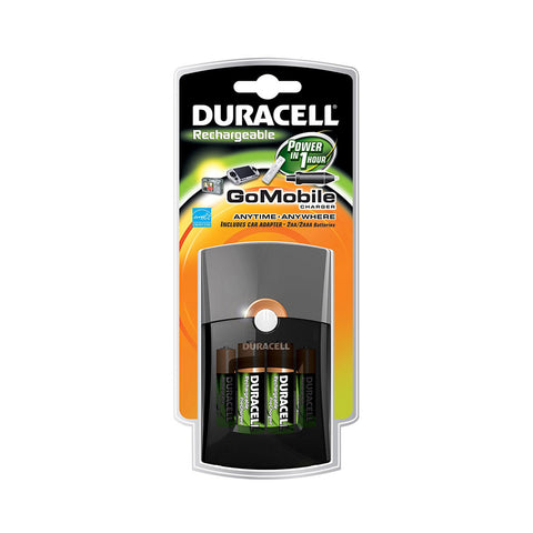 "<span lang=""fr"">Chargeur Duracell 2AAA/2AA Ni-Mh</span><span lang=""en"">Duracell Battery Charger 2AAA/2AA Ni-Mh</span>"
