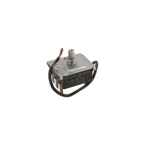 "<span lang=""fr"">Interrupteur Rotatif 3 positions, 15Amp</span><span lang=""en"">3 Positions rotary switch 15Amp</span>"