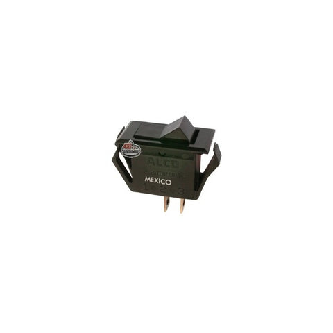 "<span lang=""fr"">Interrupteur À Bascule Noir ON-OFF 2 Contacts</span><span lang=""en"">Black Rocker Switch CSA ON-OFF 2 Contacts</span>"
