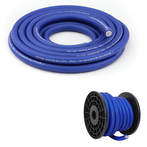 "<span lang=""fr"">Fil d'alimentation 0 AWG - Bleu (POW00-50-BLUE)</span><span lang=""en"">Power Lead Cable 0 AWG - Blue (POW00-50-BLUE)</span>"