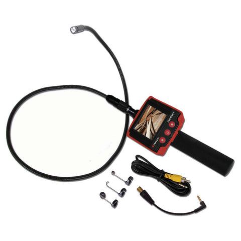 "<span lang=""fr"">Camera d'inspection 2.4"" LCD (flexible 3</span><span lang=""en"">Inspection camera 2.4"" lcd (33"" flexible</span>"