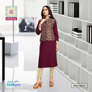 Corporate Workwear for Urban Women