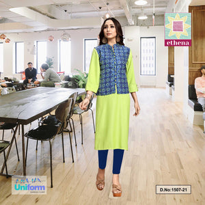 Urban Workwear for Newage Women