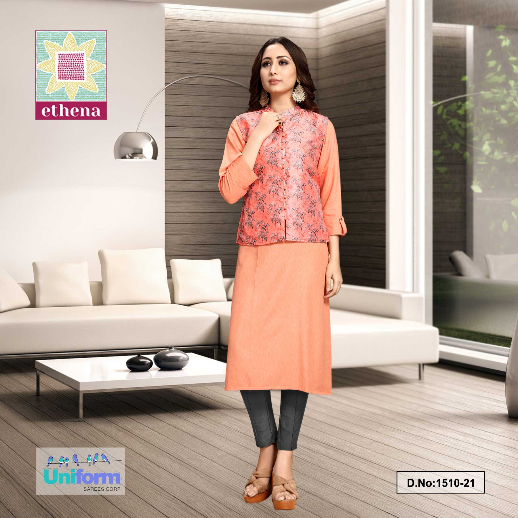 Office Uniforms for Newage Urban Working Women