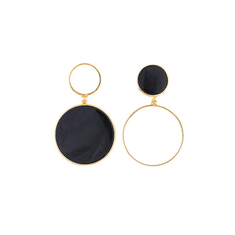 TRIBALE MINI STUD EARRINGS