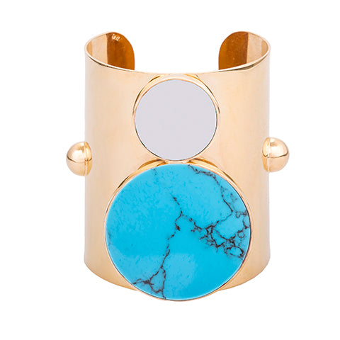 TRIBALE STATEMENT CUFF