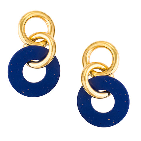 TRIBALE EARRINGS