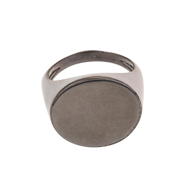 TRIBALE SIGNET RING