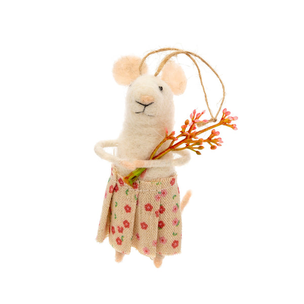 Posy Ornament