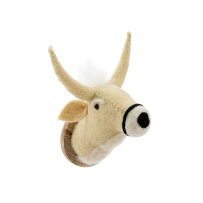 Cow Trophy Magnet