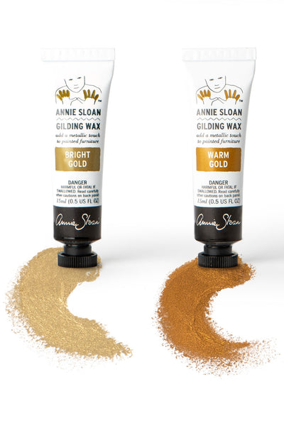 Guilding Waxes - Bright Gold