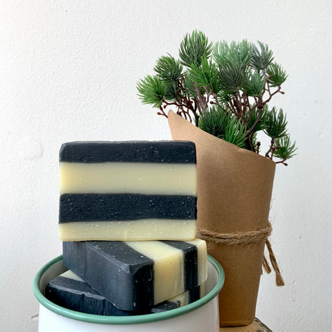 Earl Grey - Vegan Soap