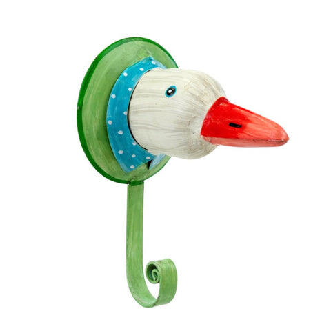 Madame Duck Hook