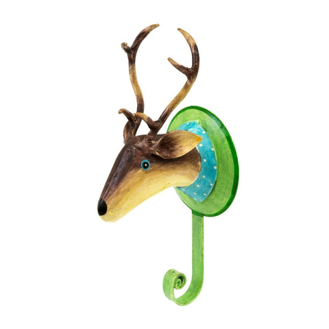 Monsieur Stag  Hook