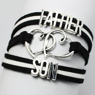 Father-Son Multi-layer Bracelet