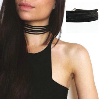 Multi-Layer Choker
