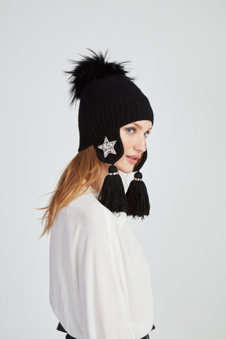 The Leandra Hat