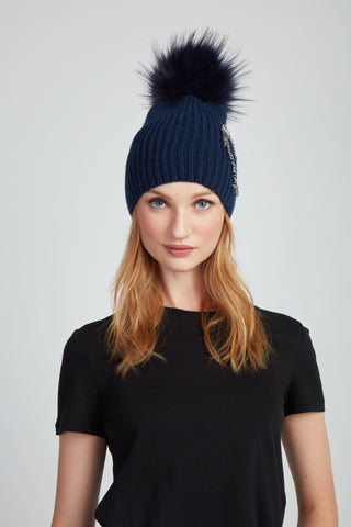 The Kendall Hat - Faux