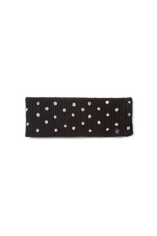 The Soho Headband - Black