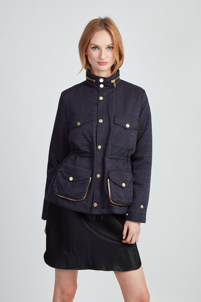 The Playing The Field Jacket