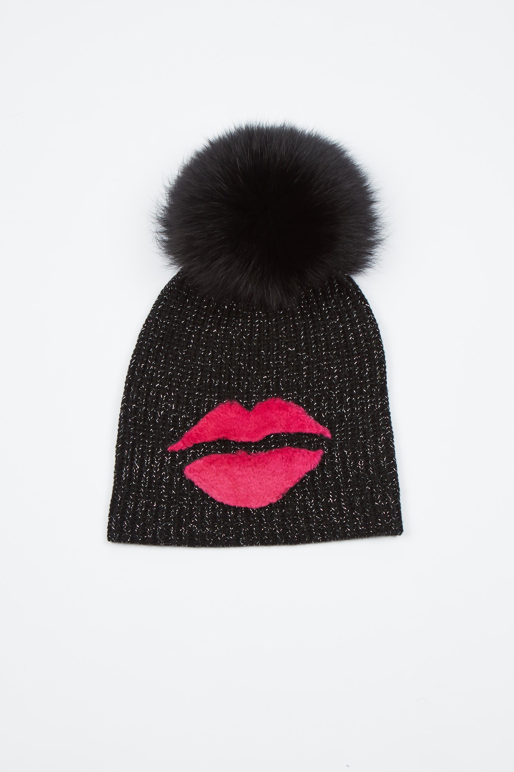 The Kosmic Kiss Hat
