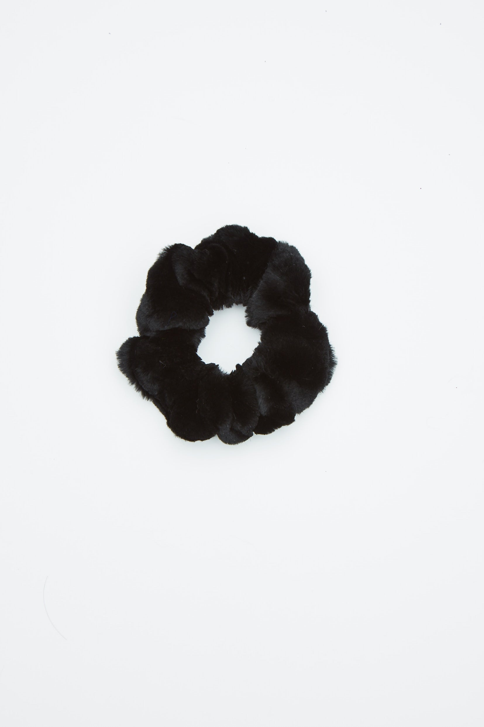 The Solar Scrunchy - Black
