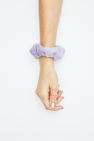 The Solar Scrunchy - Lavender